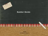 Number Bonds PowerPoint