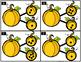 Number Bonds (Pumpkin Themed Part Part Whole)