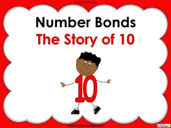 Number Bonds - The Story of 10