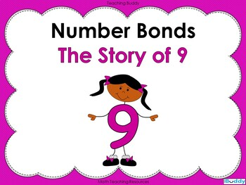 Number Bonds - The Story of 9