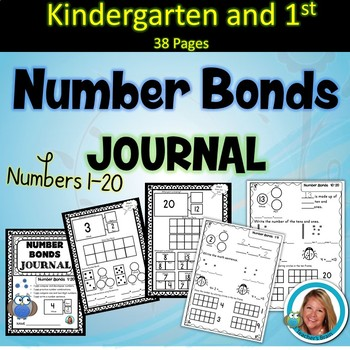 Common Core Number Bonds Combination Practice