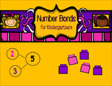 Number Bonds for Kindergarten