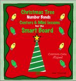 Number Bonds for the Smart Board