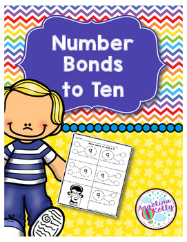 Composing numbers to 10