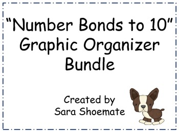 """Number Bonds to 10"" Bundle"