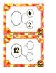 Number Bonds to 20 - Task Cards