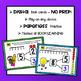 Number Bonds with Sums 0 to 10 BUNDLED Digital BOOM Task Cards {NO PREP!}