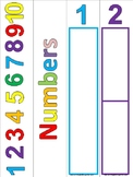 Number Booklet-Composing Numbers