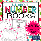 Number Books 1-30