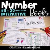 Number Books #11-20