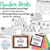 Number Books