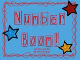 Number Boom 0-10