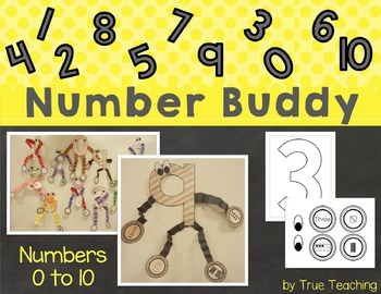 Number Buddy