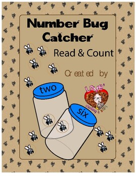 Number Bug Catcher : Read and Count