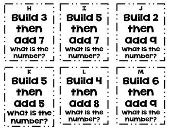 Number Build