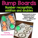 Number Bump Boards
