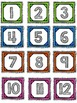 Number Cards Bright Pack