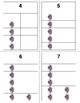 Number Cards from 0-10 and 0-20