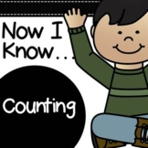 Counting Centers and Activities for Pre-K and Kindergarten