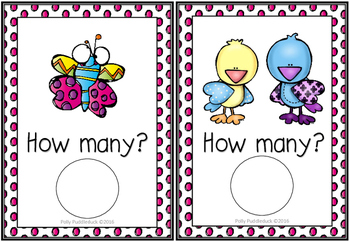 Number Challenge Area Flashcards