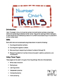 Number Chart Trails