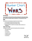 Number Chart Wars