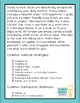 Number Chat-First Grade-Modules 1-6-Common Core and Engage New York Aligned