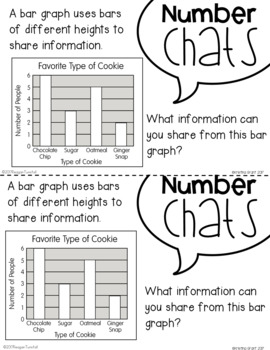 Number Chats Graphing Second Grade