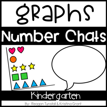 Number Chats Kindergarten Graphing