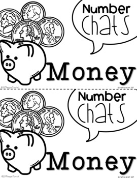 Number Chats Money