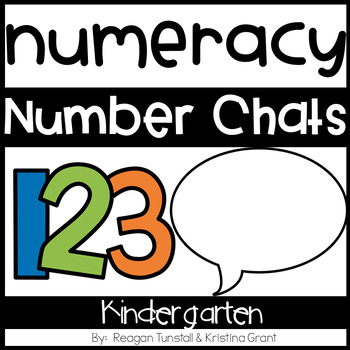 Number Chats Numeracy