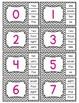 Number Clip Cards (Task Cards) 0-10