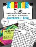 Number Club