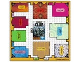 Number Clue game (divisibility, multiples, factors, prime
