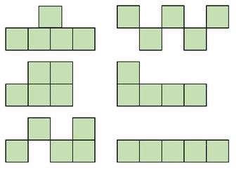 Number Combination Cards