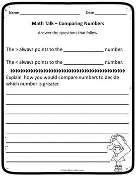 Number Comparison