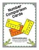 Number Comparison Cards