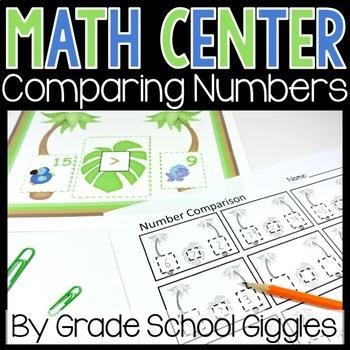 Number Comparisons