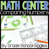 Number Comparison Center