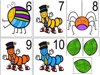Number Comparisons - which number is bigger