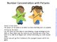 Number Concentration with Pictures