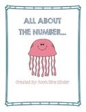 Number Concept Worksheet