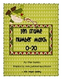 Number Concepts- Ten Frame- Christmas