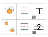 Number Correspondence- In Spanish