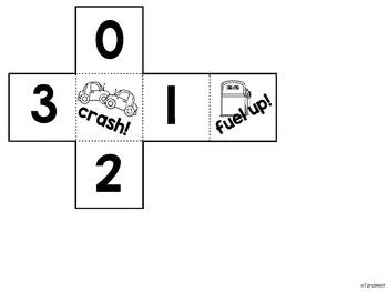 Number Crash!