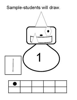 Number Creatures 1-10