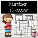Number Crosses