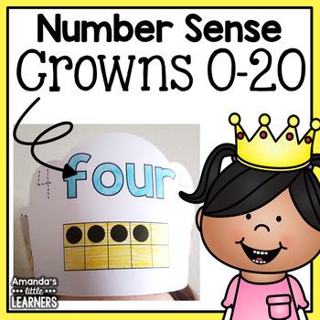 Number Crowns