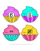Bakery Cupcake Game