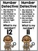 Number Detective